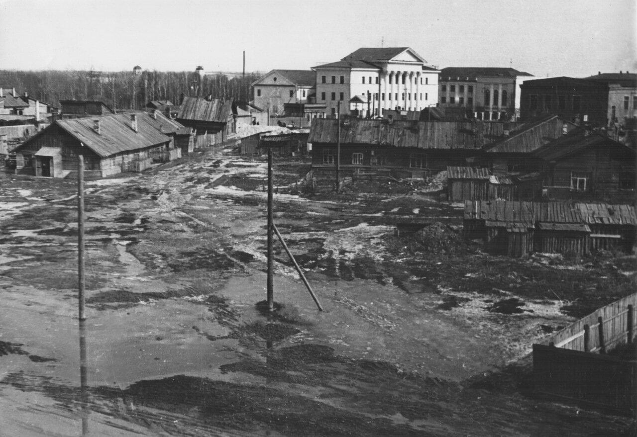 Земельный участок на 6,7 сотках улице белинского