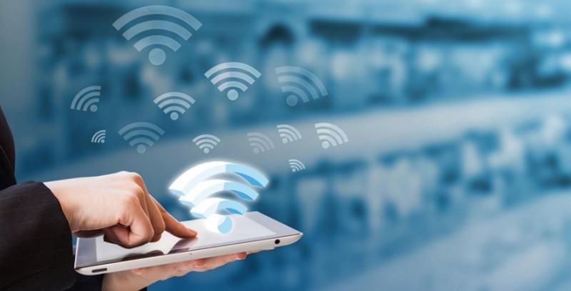 Смартфонам для общения между собой будет достаточно Wi-Fi