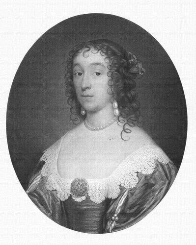 Мери Кромвель
