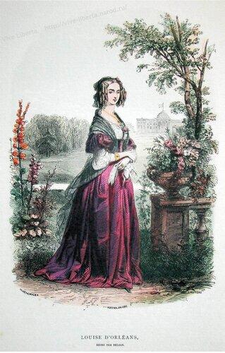 Louise d'Orleans