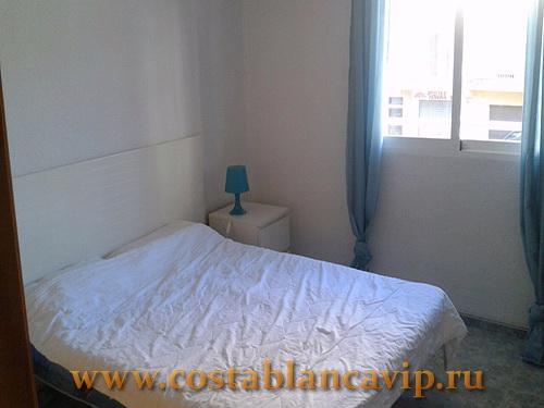 апартаменты в Gandia, апартаменты в Гандии, квартира на пляже, квартира на второй линии, недвижимость в Испании, квартира в Испании, недвижимость в Гандии, Коста Бланка, CostablancaVIP, цена, квартира, апартаменты на пляже, апартаменты на курорте