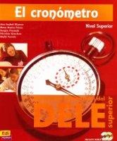 Аудиокнига El cronometro: manual de preparacion del D.E.L.E. (Book + Audio)