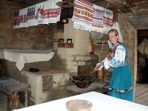 Колочава. Музей «Старое село» . Фото Оксана Чужа, для Закарпаття online.