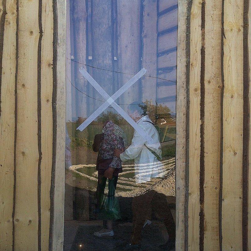 """Выставка Андрея Красулина в """"Музее органического искусства"""" Коломны"""