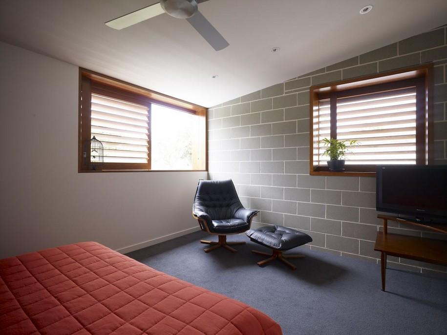 Консервативный Camperdown House в Сиднее