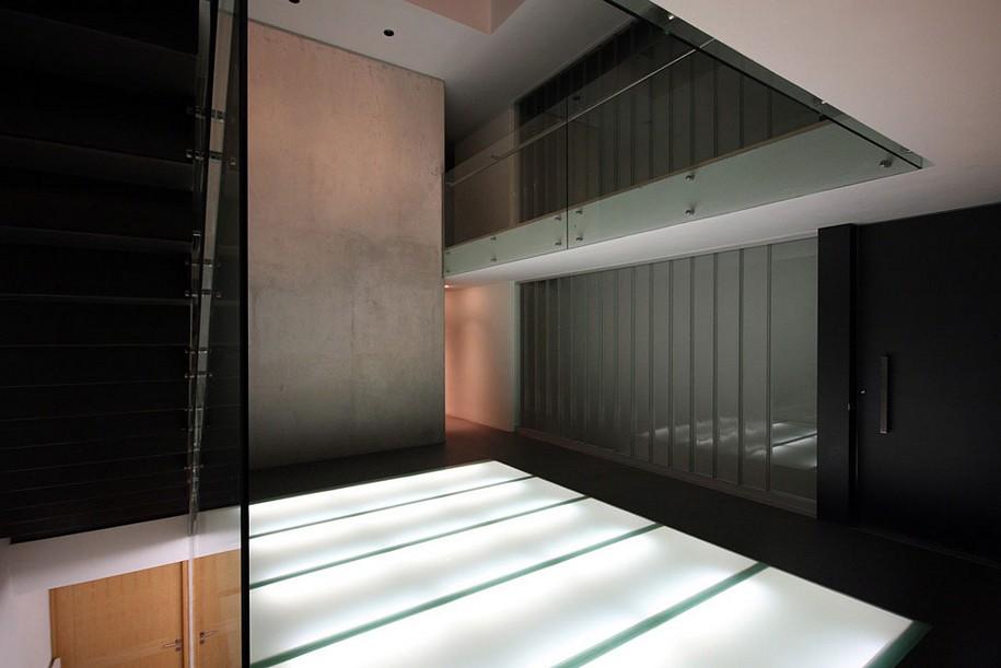 Современный дизайн Mo House в Гвадалахаре, Мексика