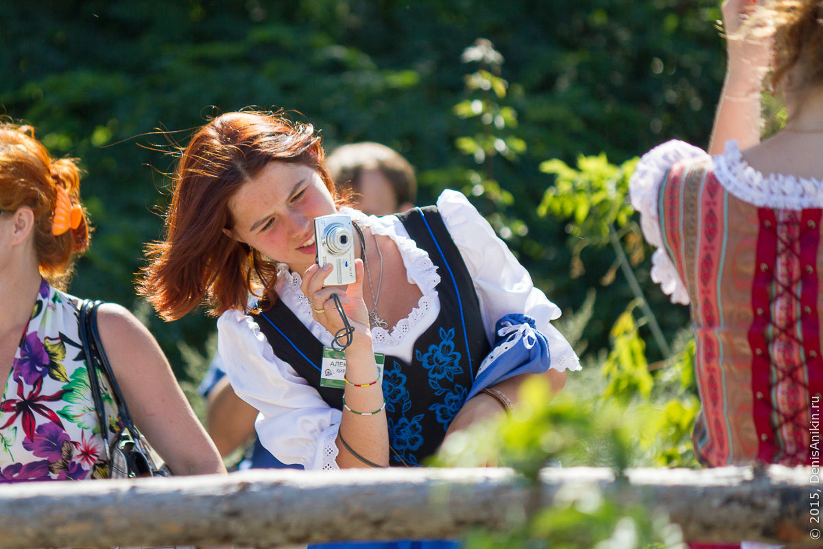 250 лет переселения немцев в Россию 18