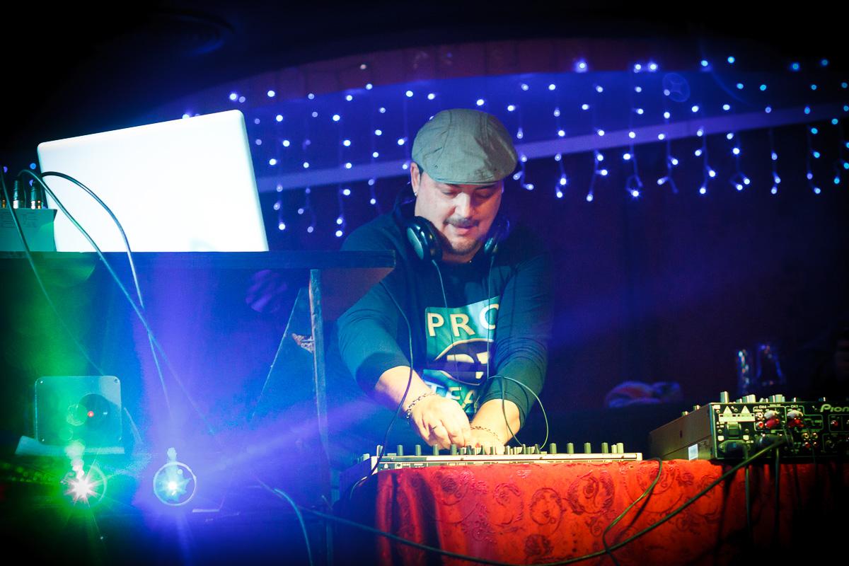 DJ Funky JOJO 2