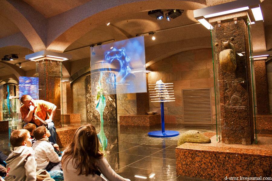 многие картинки музей воды киев для