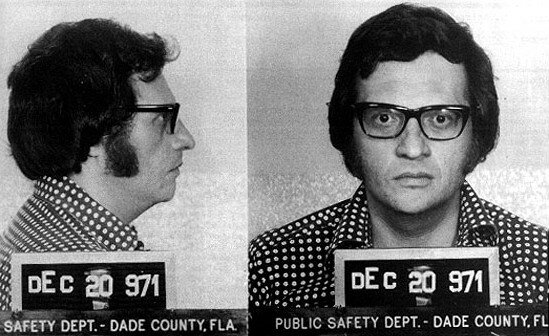 Larry King 1971