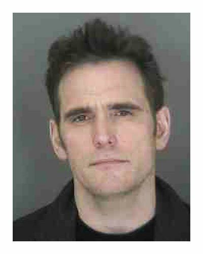 Actor Matt Dillon 2008