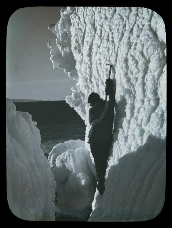 Австралийская антарктическая экспедиция,1911-1914