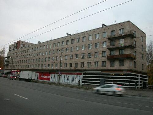 Тихорецкий пр. 10к1