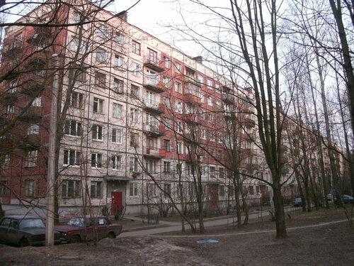 ул. Карпинского 36к7