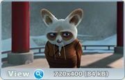 Кунг-Фу Панда: Праздничный выпуск / Kung Fu Panda Holiday Special (2010) HDTV 1080p + HDTVRip