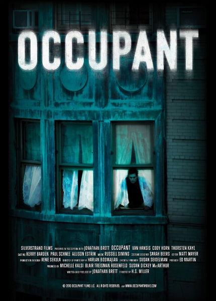 Оккупант / Occupant (2011/DVDRip)