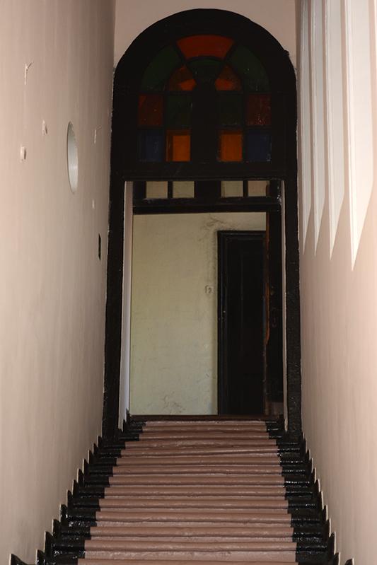 лестница на 3 этаж