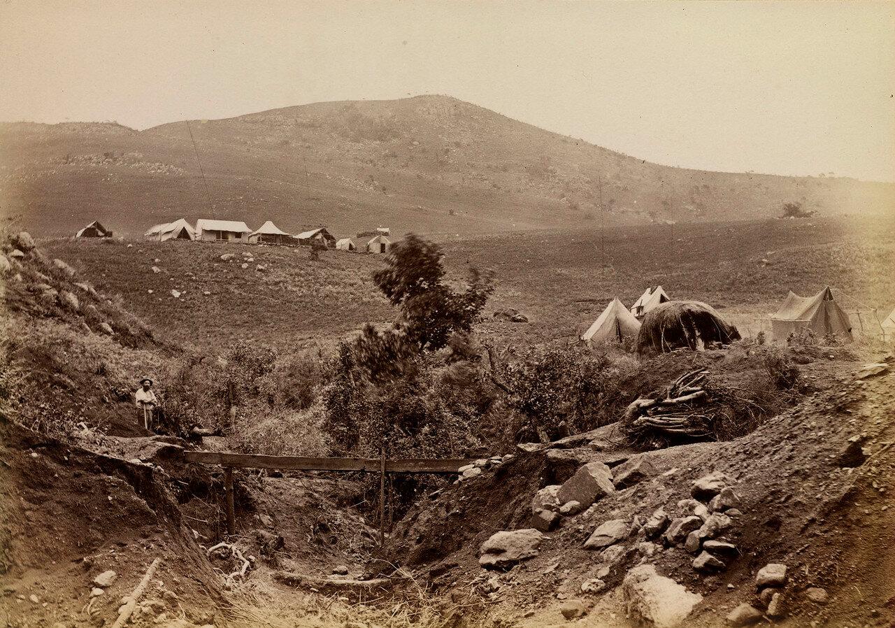 Пилгримс Рест и гора Эксцельсиор