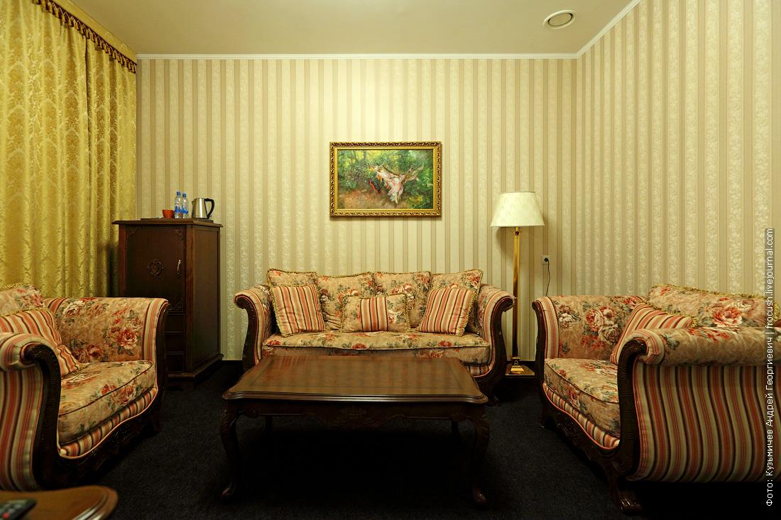 отель волжская ривьера в угличе люкс гостиная фото