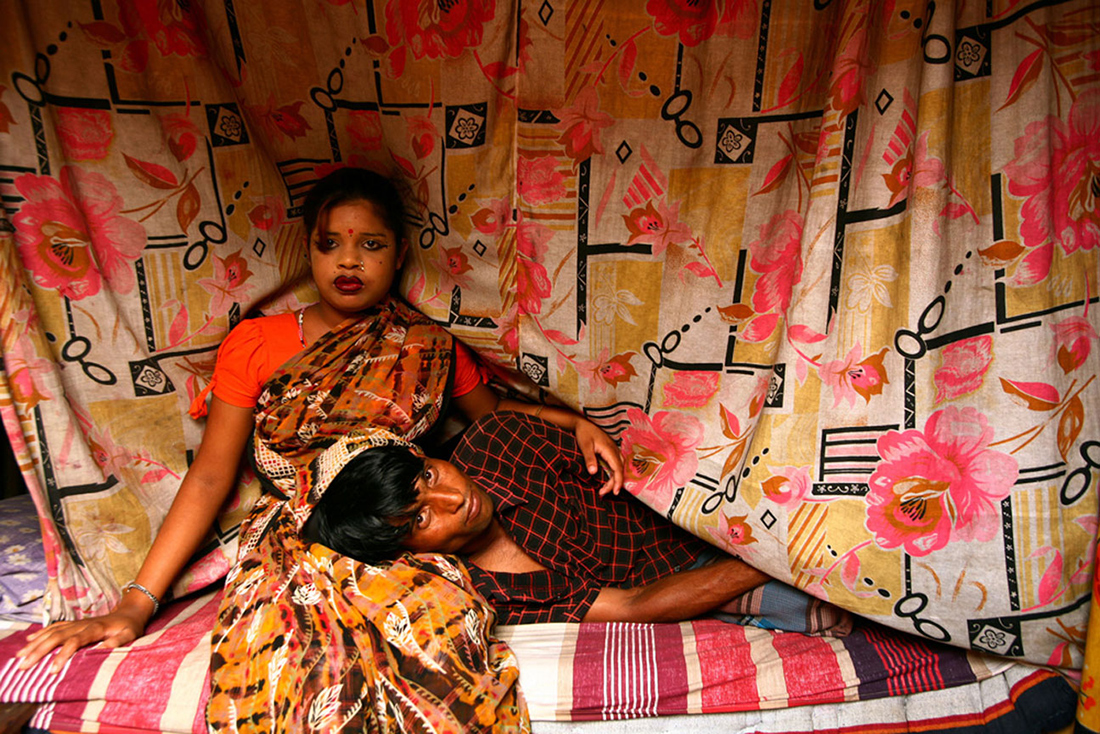Life for rent (Sex workers in Bangladesh)