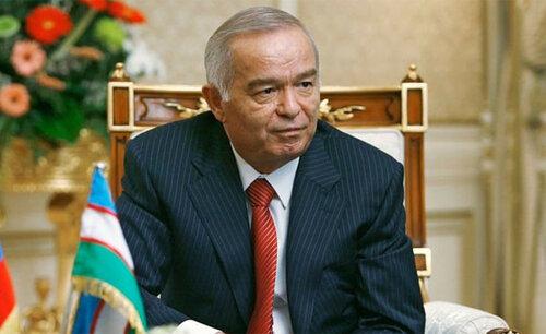 Президент Узбекистана Ислам Каримов находится в реанимации
