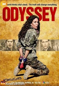American Odyssey - Staffel 01 (2016)