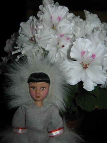 """Куклы в Костюмах Народов Мира - Конкурс """"Оно подобно мигу, лето..."""""""