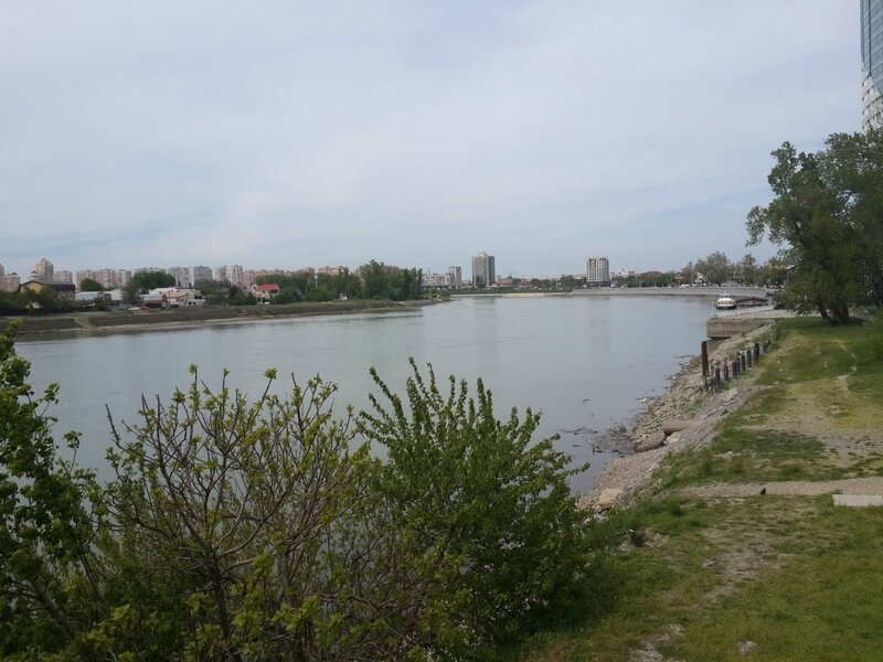 Пешие и велопрогулки по Краснодару - ищу компаньонов - Страница 2 0_80964_ba43c378_XL