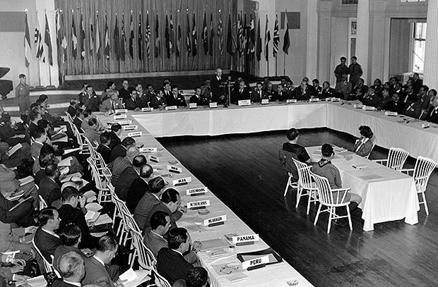 Бреттон-Вудская система, или Как США захватывали мировое господство