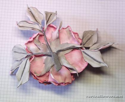 роза из ревелюра мк