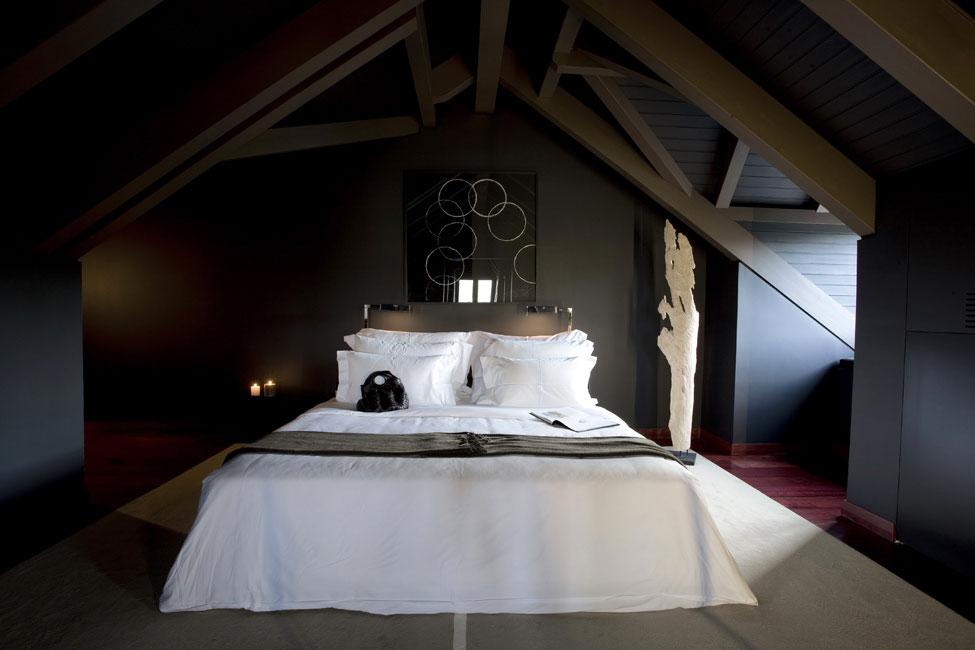 Роскошный гостиничный комплекс Aquapura Douro Valley располагается в старинном эксклюзивном особняке