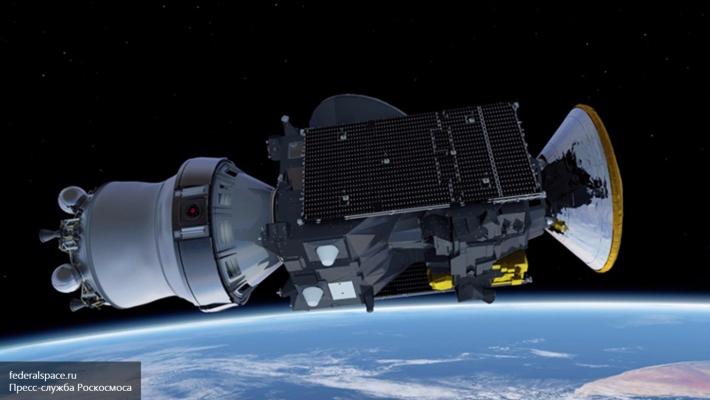 США намерены отправить человека наорбиту Марс в2028 году