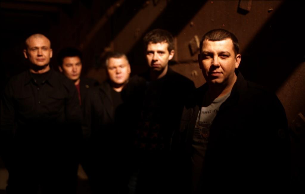 Группа «Смысловые галлюцинации» начала прощальный тур сЕкатеринбурга