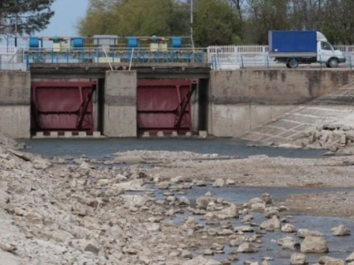 Крым получит стабильное обеспечение водой к 2019г.