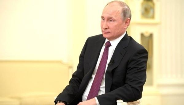 Путин поделился секретом, как стать колдуном