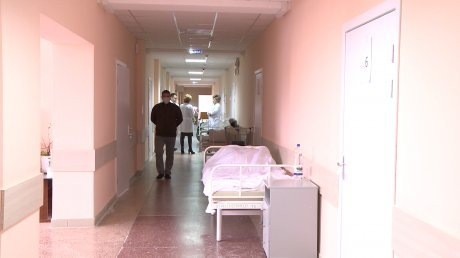 С28февраля пензенские клиники будут работать вплановом режиме
