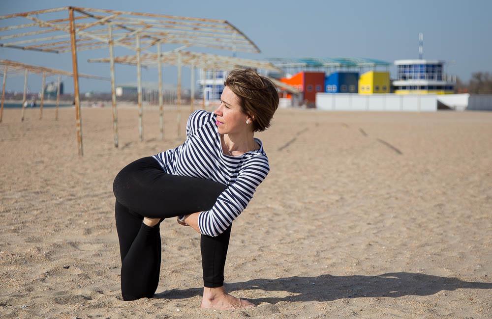 Анапа йога на море