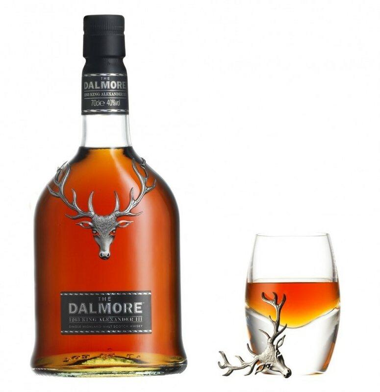 Dalmore 62 – $200000 – $215000 алкоголь, стоимость