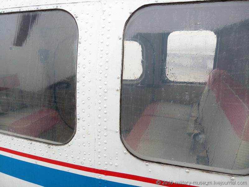 Авиамузей в аэропорту Штутгарта