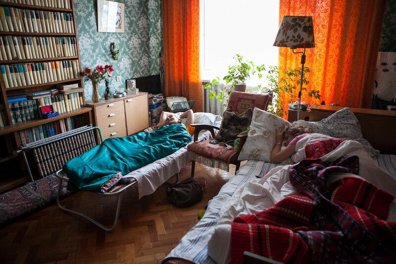 Дом престарелых в волочек дом для престарелых на 16 парковой