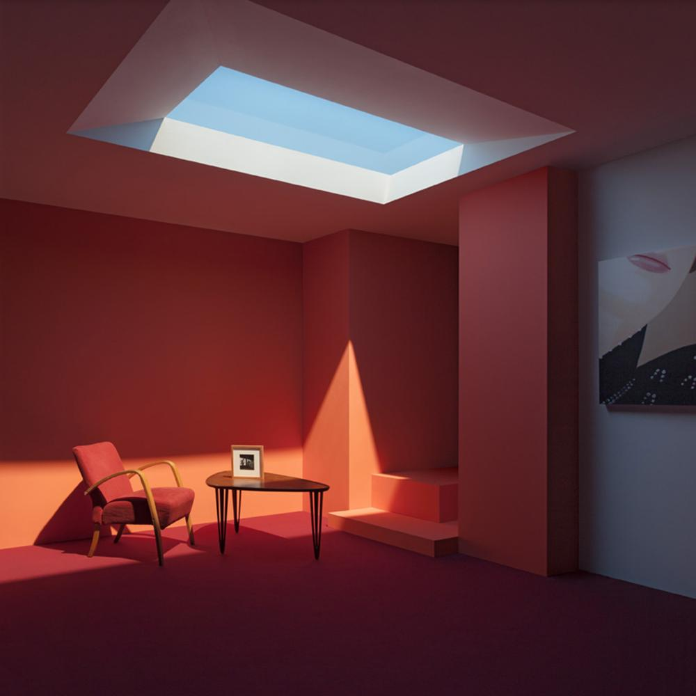 A New Artificial Skylight System Nearly Indistinguishable from the Sun Itself