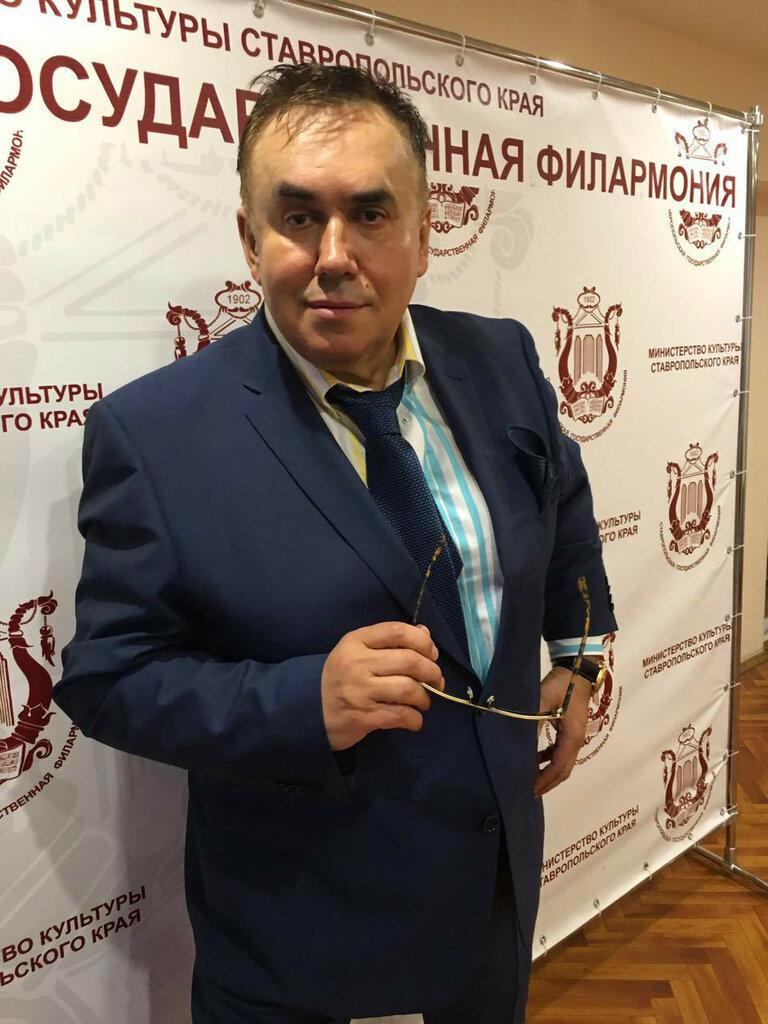 Ставрополь, 28 мая