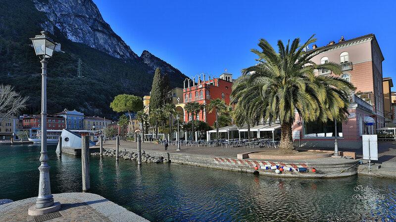 Италия, Riva del Garda