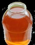 Мёд 3л