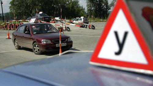 В Молдове изменят правила сдачи экзамена по вождению