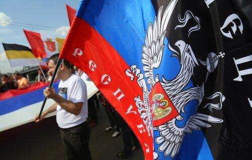 Денис Пушилин: ДНР и ЛНР могут стать частью России
