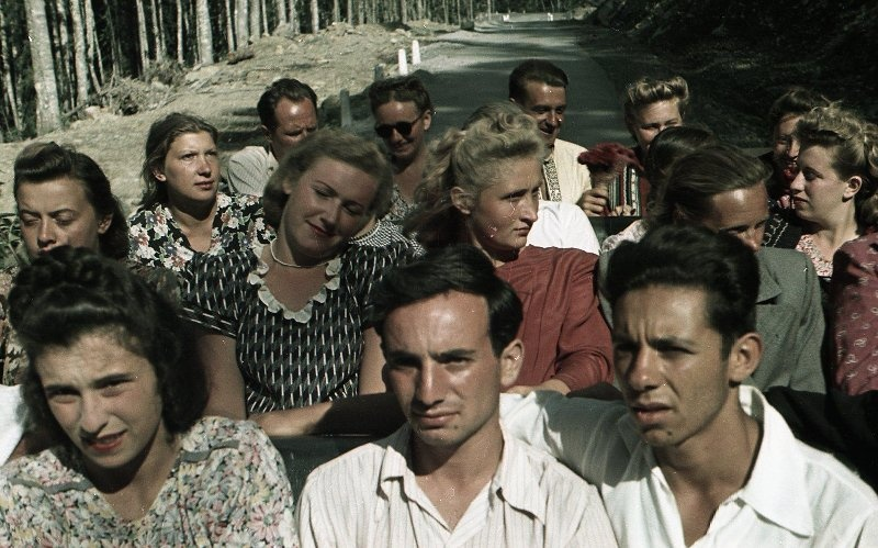 1952 Из серии «Озеро Рица». Владислав Микоша3.jpg