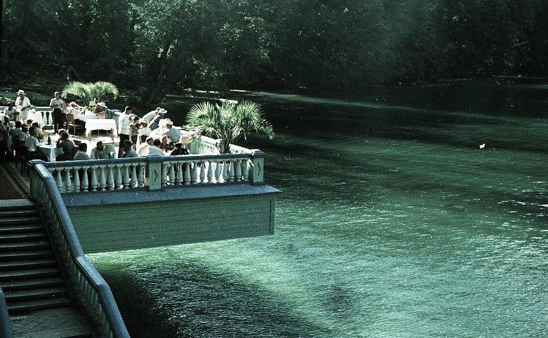 1952 Из серии «Озеро Рица». Владислав Микоша9.jpg