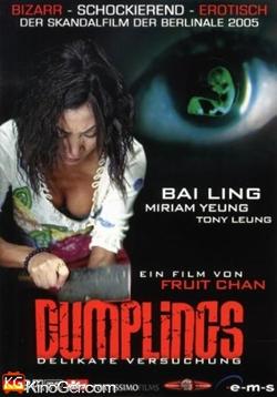 Dumplings - Delikate Versuchung (2004)