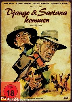 Django & Sartana kommen (1970)